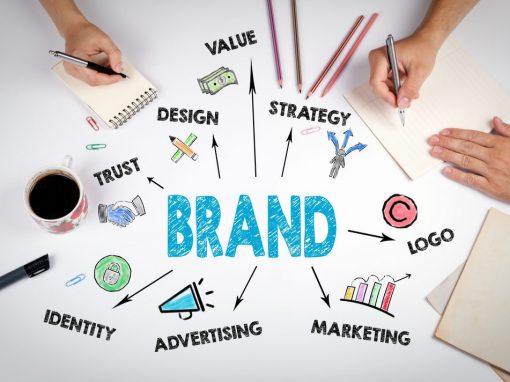 ¿Qué es el branding en una marca?