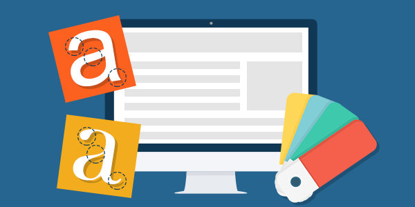 Fuentes Web: aprende a elegir el tipo de fuente adecuado para tu sitio